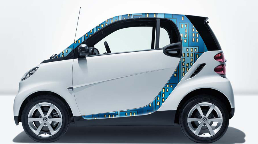 Smart 453 brabus eBay